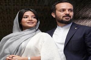 عکس های عروسی احمد مهران فر و همسرش مونا فائزپور!