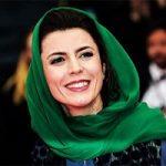 لیلا حاتمی بازیگر ایرانی رکوددار چهره بهت زده در سینما!!