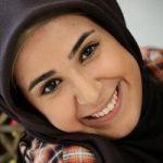 نازنین پیرکاری ، مجری زن ایرانی هم از همسرش خواستگاری کرده!
