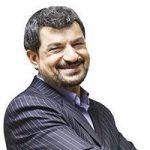 محمود شهریاری مجری ممنوعالتصویر در کنار جواد یساری!