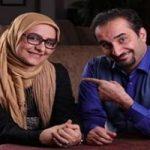اولین عکس منتشر شده از نیما کرمی و پسرش!