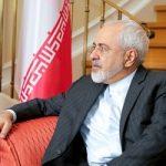واکنش محمد جواد ظریف به درگذشت عزت الله انتظامی!