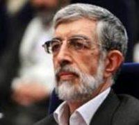 پاسخ حدادعادل به رضا پهلوی درباره توافق ایران درمورد دریای خزر!