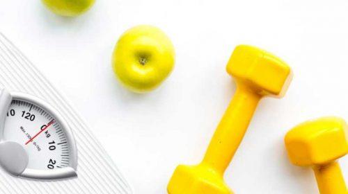 کاهش وزن ۲۰ کیلویی