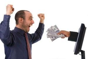 شغلی عجیب در فضای مجازی با حقوق ۵ میلیون تومانی!!