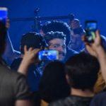 کنسرت جدید حمید هیراد پس از جنجال های اخیر