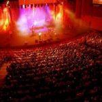 برگزاری کنسرت خوانندگان خارج نشین در کشورهای همسایه ایران
