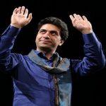 برگزاری اولین کنسرت رایگان با اجرای محمد معتمدی