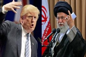 دونالد ترامپ: مقامات ایرانی به زودی با من گفتگو خواهند کرد!!