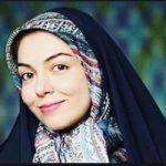 آزاده نامداری و بازیگران زن در کنسرت ویژه بانوان!