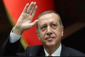جنجالآفرین شدن جت اختصاصی اردوغان رئیس جمهور ترکیه!