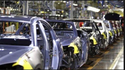 افزایش قیمت خودروها