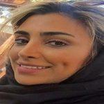 عکس الهام عرب و دخترش در یک باشگاه سوارکاری دبی!