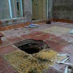 ماجرای به چاه انداختن دختر ۵ ساله توسط پسر عمویش در اصفهان!!
