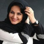 جشن تولد فاطمه گودرزی با حضور مهران مدیری !