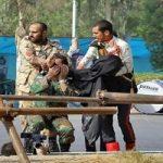 جزئیاتی عجیب از حادثه تروریستی در اهواز!!