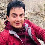 واکنش داریوش فرضیایی به پست انتقادی شهاب حسینی!
