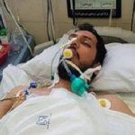 درگذشت روحانی جوان مشهدی که با ضرب چاقو مجروح شد!