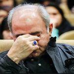 اینستاپست پرویز پرستویی در واکنش به درگذشت یدالله صمدی