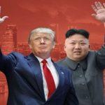 دونالد ترامپ و کیم جونگ اون عاشق هم شده اند!!