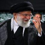 تصاویری ویژه از رهبر انقلاب و سردار سلیمانی در مراسم عزاداری