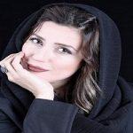 عکسی از سارا بهرامی بازیگر زن, کنار امیر نادری در ایتالیا!