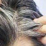 نکاتی درباره سفیدی مو که شاید نمی دانید!