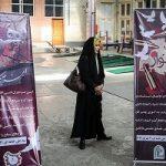 تصاویری از مراسم بزرگداشت شهدای حادثه اهواز در تهران