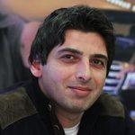 عکس جدید حمید گودرزی با لباس طلبگی!