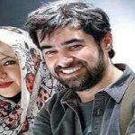 عکس دیدنی از پریچهر قنبری همسر شهاب حسینی در اول دبستان!