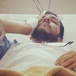 فرزندان خردسال محمد تولایی طلبه جوان مشهدی که کشته شد!