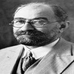 سنگ قبر محمد علی فروغی تخریب شد!!