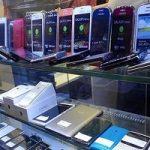 وزیر ارتباطات: قیمت گوشی تلفن همراه کاهش می یابد !
