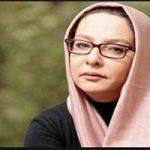 فحاشی کاربران به لاله صبوری بازیگر ۵۱ ساله به خاطر مدل مویش !!