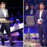 چرا محمدرضا گلزار و حمید گودرزی در اجرا بازنده شدند!؟