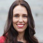 خانم نخست وزیر نیوزیلند با نوزاد سه ماه اش در سازمان ملل!!