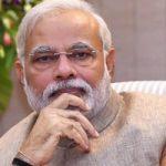 حضور نخست وزیر هند در مراسم عزاداری امام حسین (ع)!