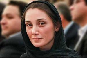 واکنش هدیه تهرانی به انتخاب بدون تاریخ بدون امضا برای اسکار!