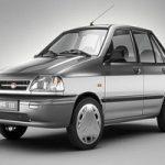 قیمت خودروی پراید در بازار ۱۱ میلیون کاهش یافت!