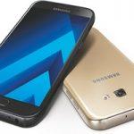 سامسونگ از گوشی Galaxy A7 با ۴ دوربین رونمایی کرد!