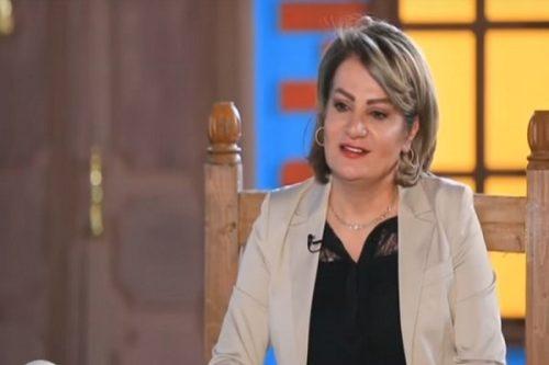 نامزد ریاست جمهوری عراق