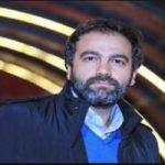 آرش مجیدی بازیگر سریال دلدادگان در پیاده روی اربعین!