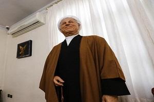 اتاق ورزش و مطالعه آیتالله هاشمی رفسنجانی در خانه اش!