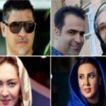 ماجرای احضار هنرمندان مشهور ایرانی به دادگاه چیست!؟