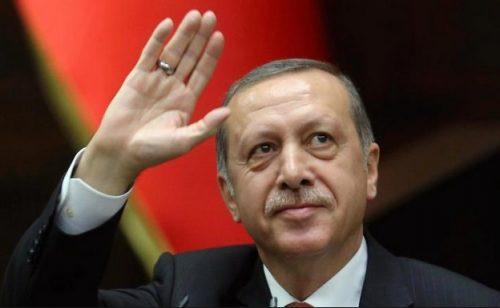 چرت زدن اردوغان وسط برنامه زنده که سوژه شد!!