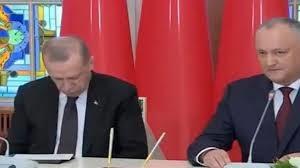 اردوغان رئیس جمهور