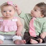 اسم های برتر دختران و پسران در ۶ ماهه اول سال ۹۷ کدامند؟