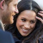مگان مارکل عروس ۳۷ ساله خاندان سلطنتی باردار است!