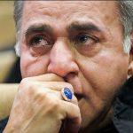 واکنش پرویز پرستویی به باخت ناباورانه حسن یزدانی مقابل تیلور آمریکایی!