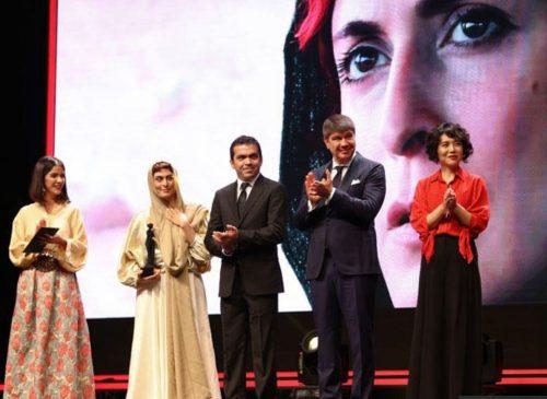 بهناز جعفری بازیگر ایرانی